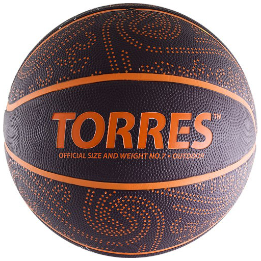 9a09c37d Мяч баскетбольный TORRES TT №7 — Спорттайм Ижевск
