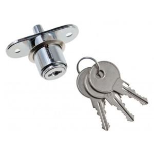 Комплект ключей с замком для  Pro Sport / Monako