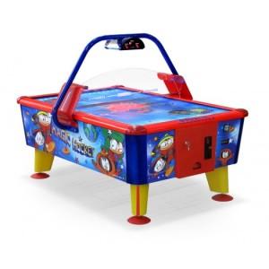 Аэрохоккей «Magic» 5 ф (163 х 107 х 67 см, цветной, купюроприемник)
